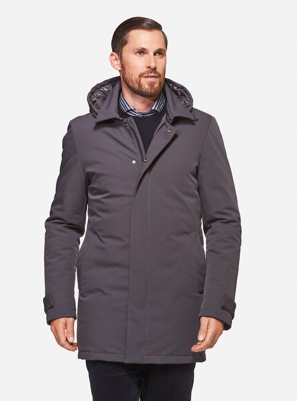 limpido in vista materiali superiori in vendita Abbigliamento Elegante e Classico da Uomo | Gutteridge