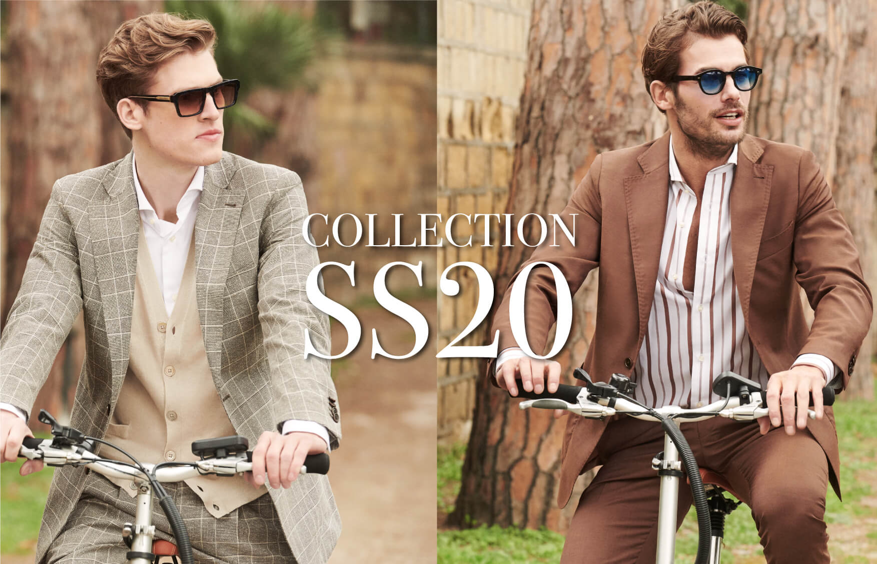 collection ss 20
